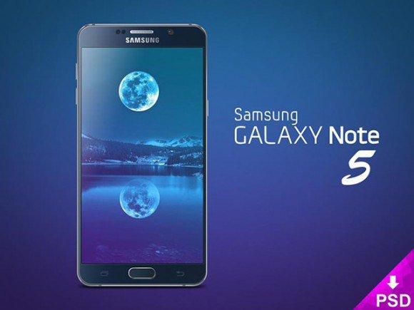 Samsung Galaxy Note 5 mockup free freebie freebies mockup mockups note note5 samsung