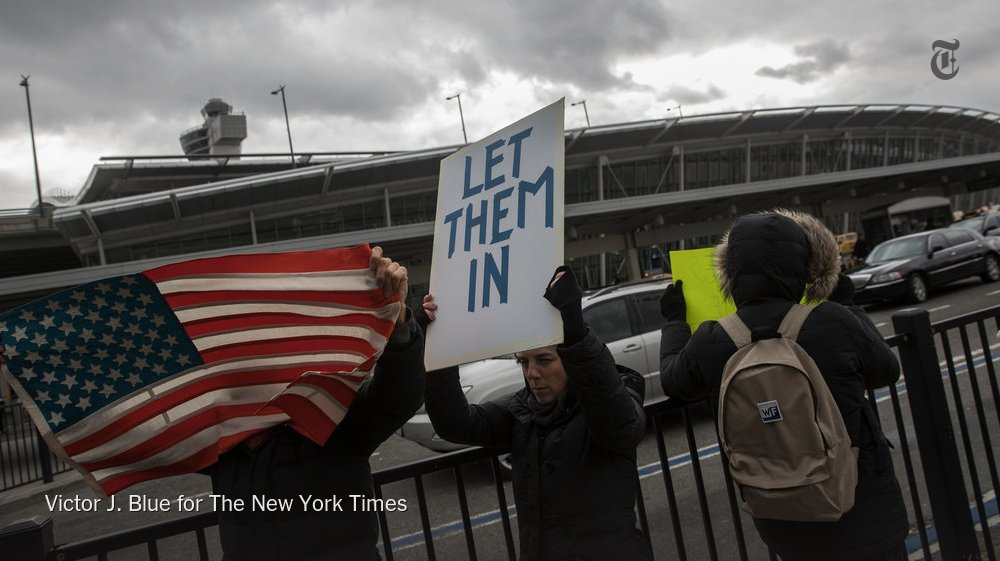From the Editorial Board: Donald Trump's Muslim ban is cowardly and dangerous: https://t.co/sZq1k7Vpuz https://t.co/XVpp41obpI