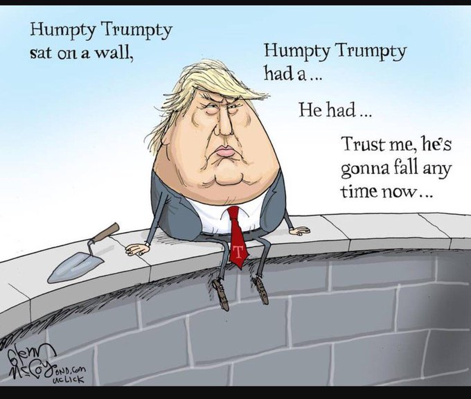 Trumpty Dumpty https://t.co/ebPdanFzfB