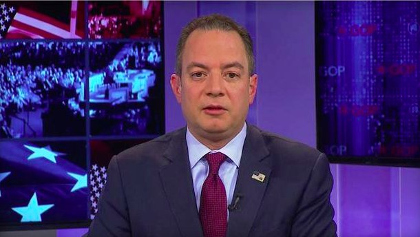 Sunday on @FacetheNation: Reince Priebus, John McCain, Keith Ellison and the U.K. ambassador