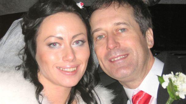Bride of unlawfully killed Briton flees to Spain