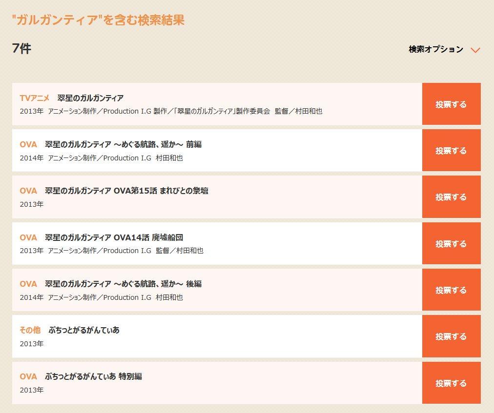 ありがとうございますっ!!!チェインバー党、チェインバー党でございますっ♪NHKの日本アニメ100年特番へは是非とも『翠