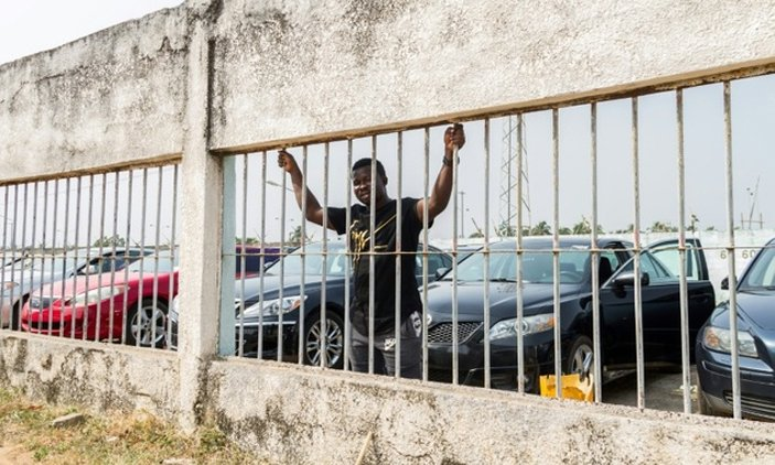 Benin hit by neighbouring Nigeria's car import ban