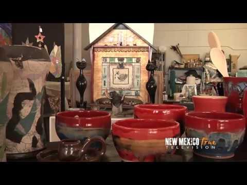 NM True TV - Carrizozo Art Scene