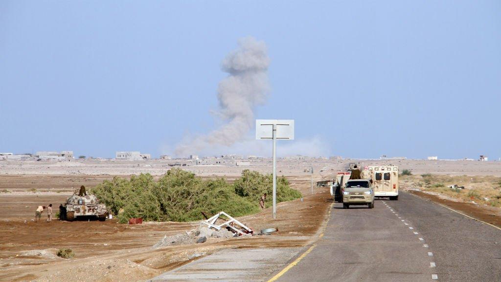 US soldier killed in raid on al Qaeda in Yemen
