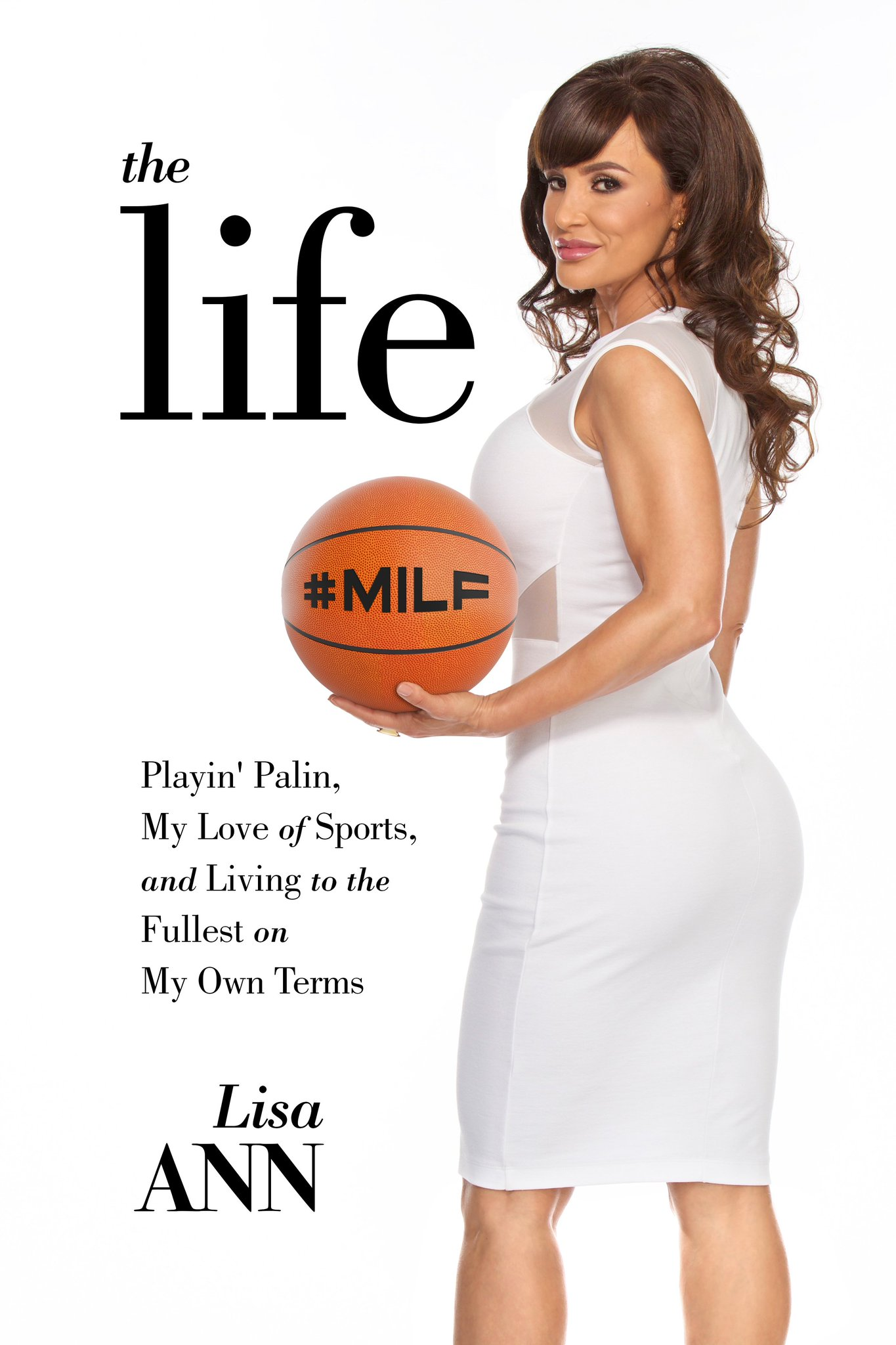 The Life by Lisa Ann Get YOUR copy of my book jIo4tmh31r w9EoeiG