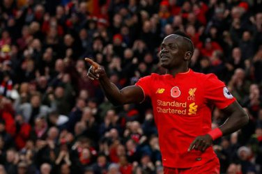Liverpool fly Senegal's Mane to face Chelsea in crucial Premier League clash