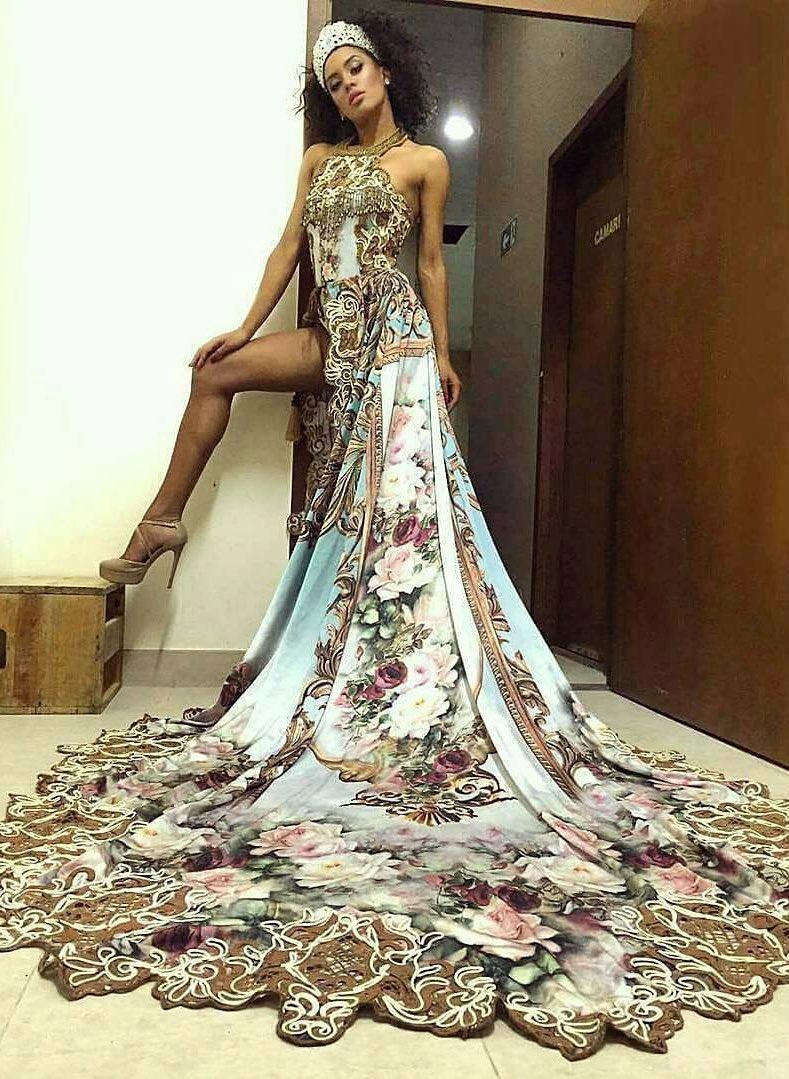 #MissBrasil: Miss Brasil