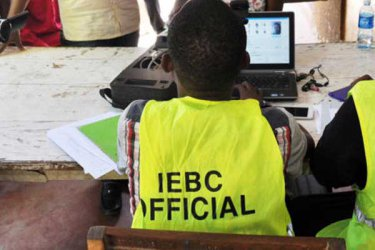 IEBC launches mobile units to reach schools in Embu, Tharaka Nithi