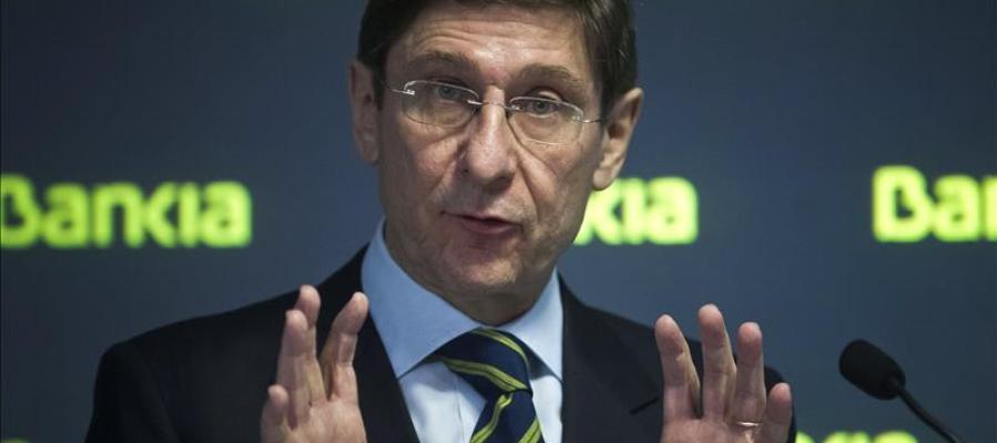 Bankia anuncia un procedimiento expr s en sus oficinas for Buscador oficinas bankia