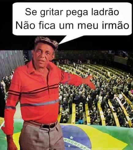 #segritarpegaladrão: #segritarpegaladr &atilde ;o