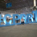 10 years of Campus Party Brazil \o/