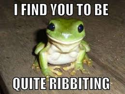 Frogs Need Our Help