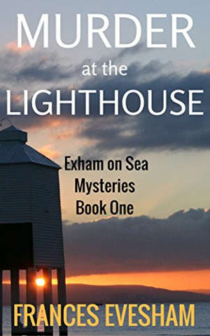 Free Book 'Murder at the Lighthouse' - free freebies freestuff latestfreestuff