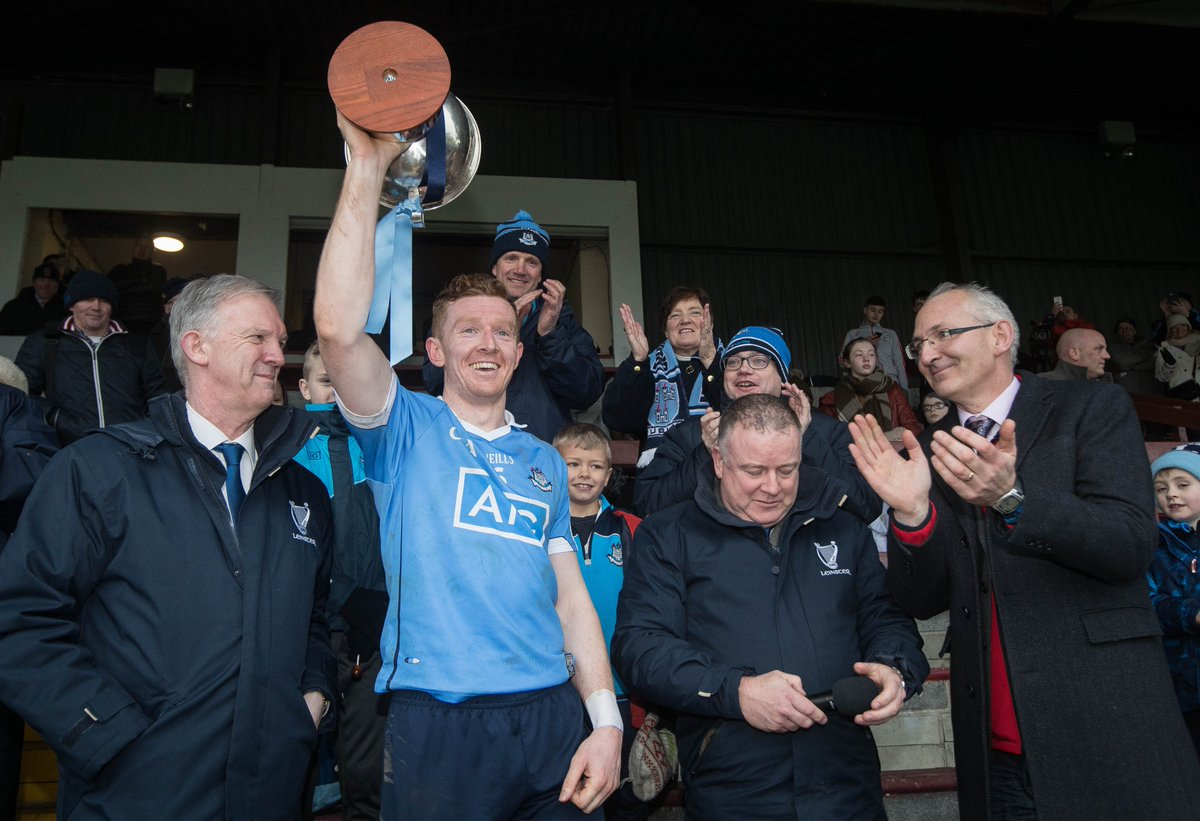 .@DubGAAOfficial's second half performance yesterday is only a taste of what we expect this season! #COYBIB https://t.co/IBfOVGgwjp