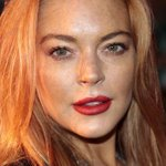 Lindsay Lohan gets political, meeting with Turkey's president at home to talk refugees