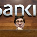 Bailed-out Bankia sees profits slump after Florida sale