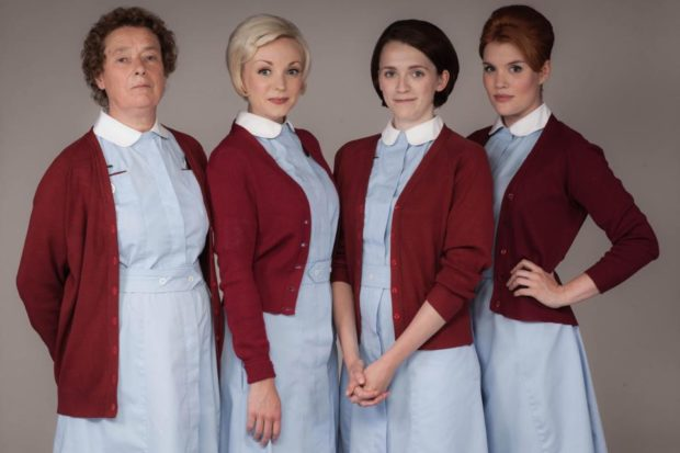 Meet The Cast Of Call The Midwife Series 6 https://t.co/IliRhmzpGq