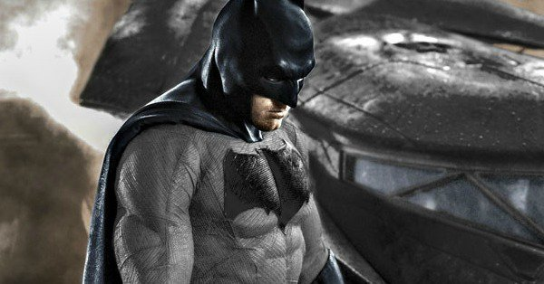 Ben Affleck is stepping down from directing The Batman Movie: