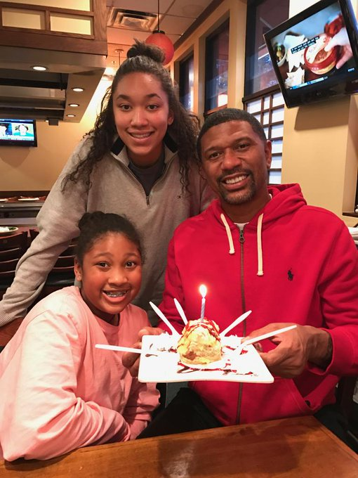 Jalen Rose Twitter & Photos on Twiends