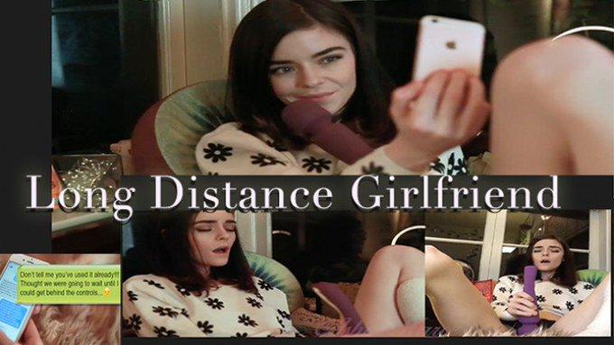Long Distance Girlfriend by @AsheMareexoxo https://t.co/eY9Ln41HhK @manyvids https://t.co/jbjMWc4iCJ
