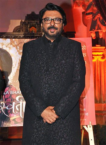 Why is #SanjayLeelaBhansali being targeted? https://t.co/0H2fPYshE1 https://t.co/1PM3XyNzF4