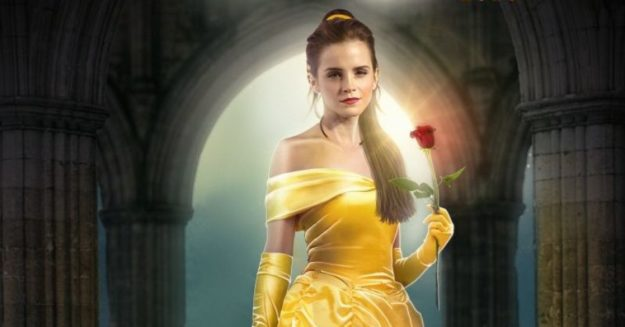 Beauty and the Beast Final Official Movie Trailer https://t.co/VdLC1Lyfb6