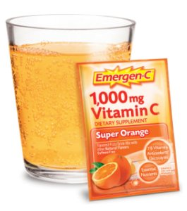 Emergen-C Supplement Drink Mix - freestuff freebie freebies