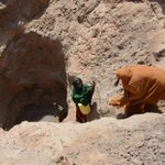 Garissa herders head to Lamu and Tana River