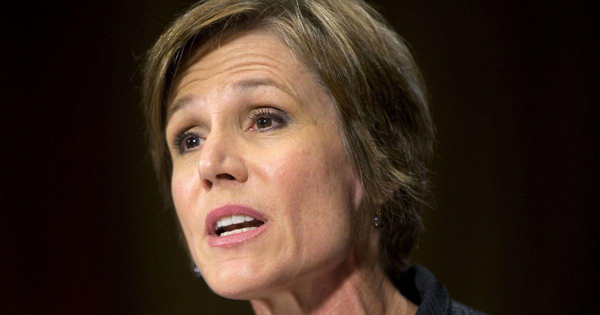 For some, Yates' firing resembles Saturday Night Massacre