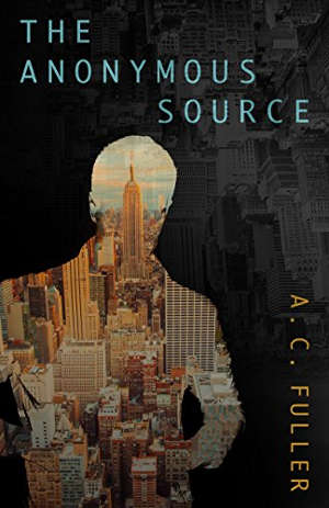 Free Book 'The Anonymous Source' - free freebies freestuff latestfreestuff
