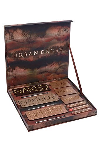 Entered our FreebieFriday comp? For your chance to win this UrbanDecay, simply RT +