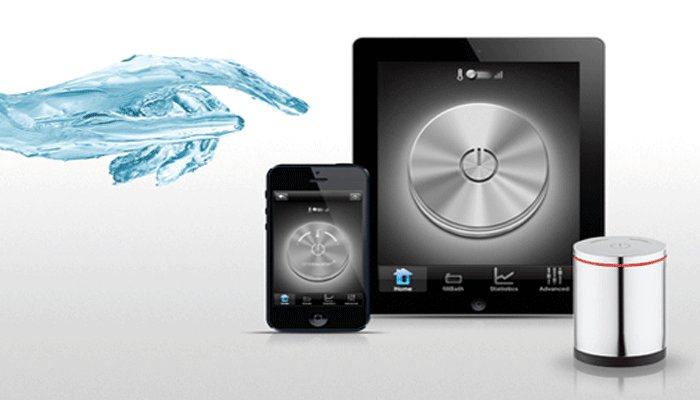 test Twitter Media - Did you know you can now fill your bath before you get home using your phone?Thanks to #crosswaterdigital now you can! #totalbathrooms #bath https://t.co/wbZ00otyFJ
