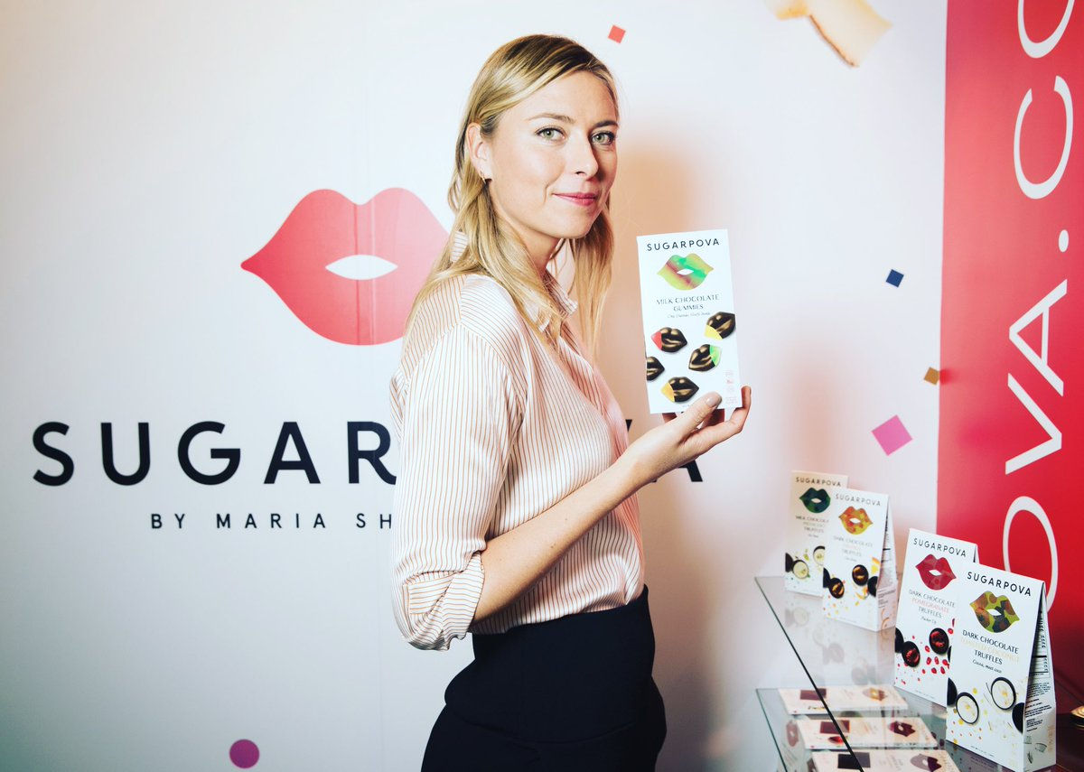 Introducing... drum rollllll....milk chocolate covered gummies!! ????????????These better stay away from my house ????@Sugarpova https://t.co/xsPjhphrV8
