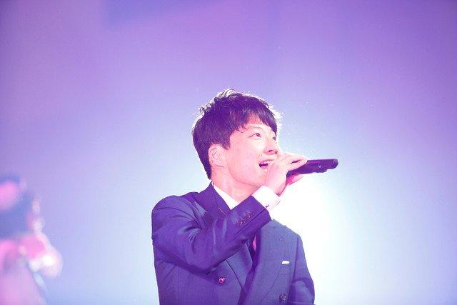 星野源、満員パシフィコで歌い踊った大盛り上がり新春ライブ https://t.co/exsk3KJgcC #hoshinogen