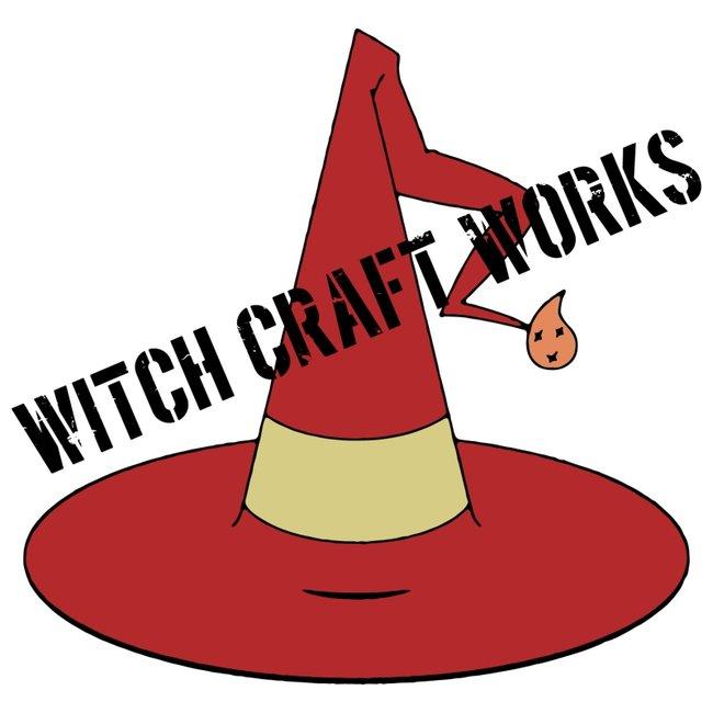 アニメ「ウィッチクラフトワークス」キャラソン集が配信限定でリリース、パチスロ用書き下ろし新曲4曲を本邦初配信  #wit