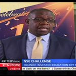NSE unveils investment challenge to deepen financial literacy