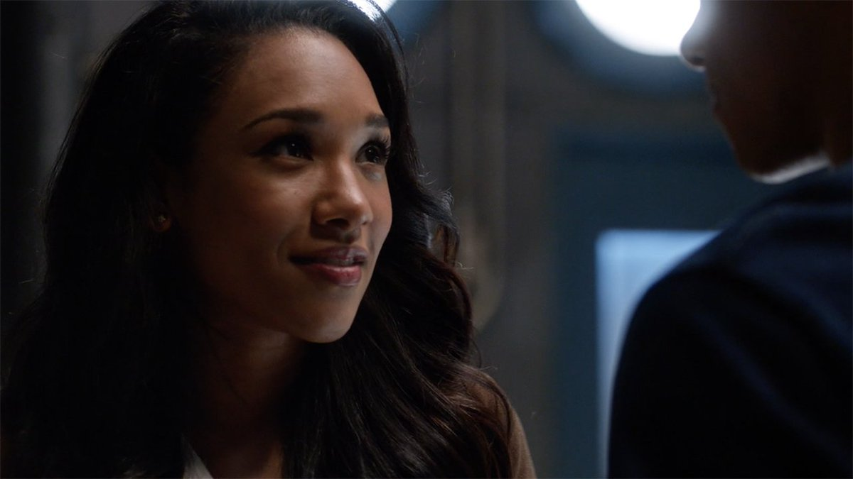 Check out a scene from tonight's episode of #TheFlash!