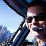 Slain UK pilot's family to build school in Tanzania