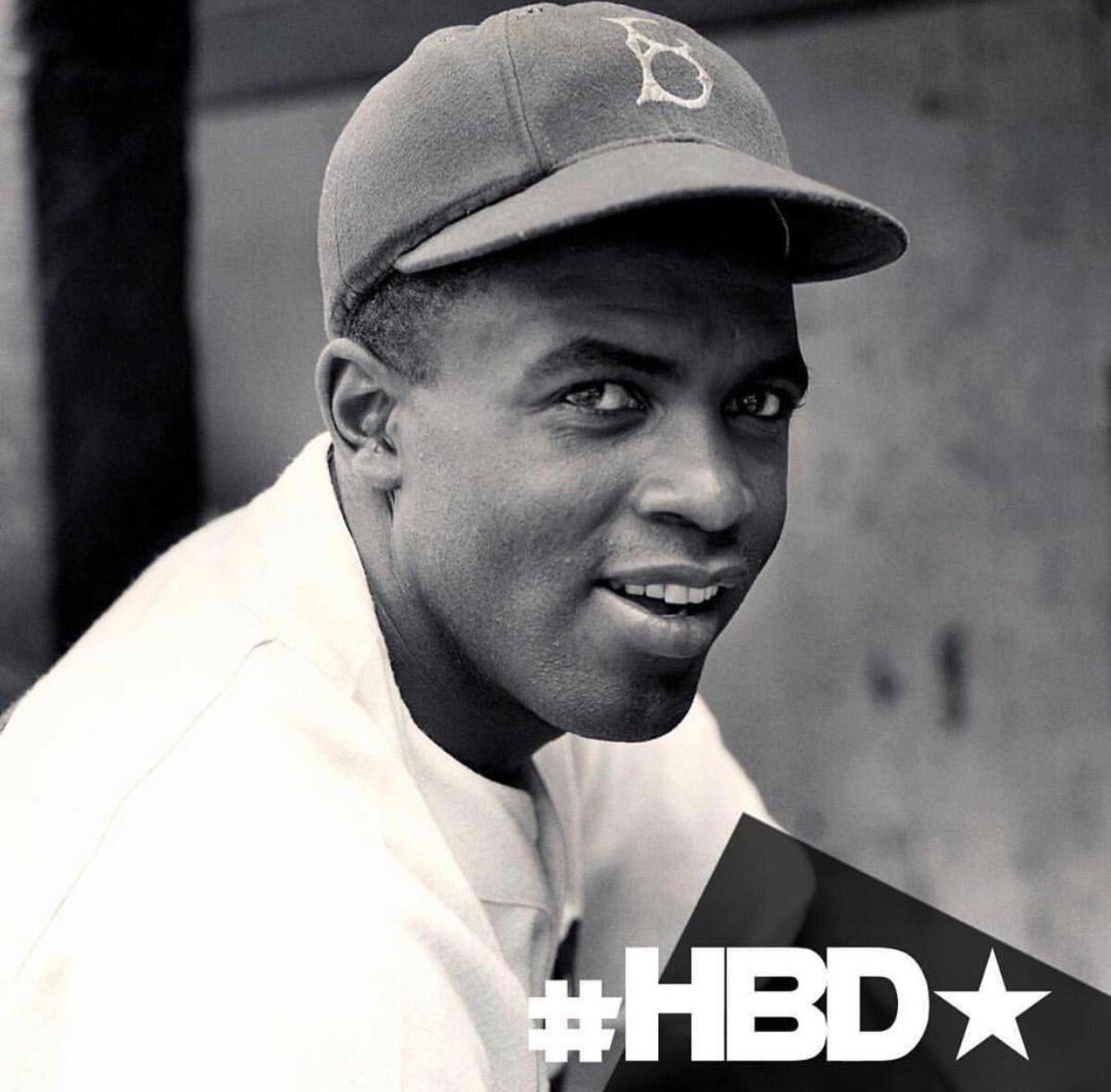 test Twitter Media - Legends are never forgotten. ⚾️ #HBDJackieRobinson https://t.co/uLr2rOYy2D