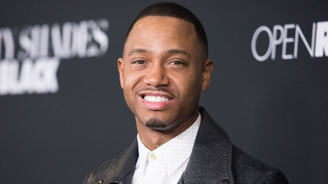 .@enews alum @TerrenceJ has inked a deal with @MTV and @VH1