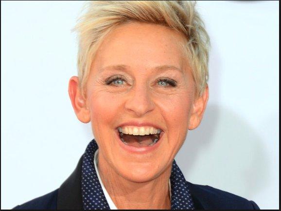 Ellen DeGeneres is giving away Super Bowl tickets in Atlantatomorrow https://t.co/2jNA8uYXg7 https://t.co/YxbuSs6H5B