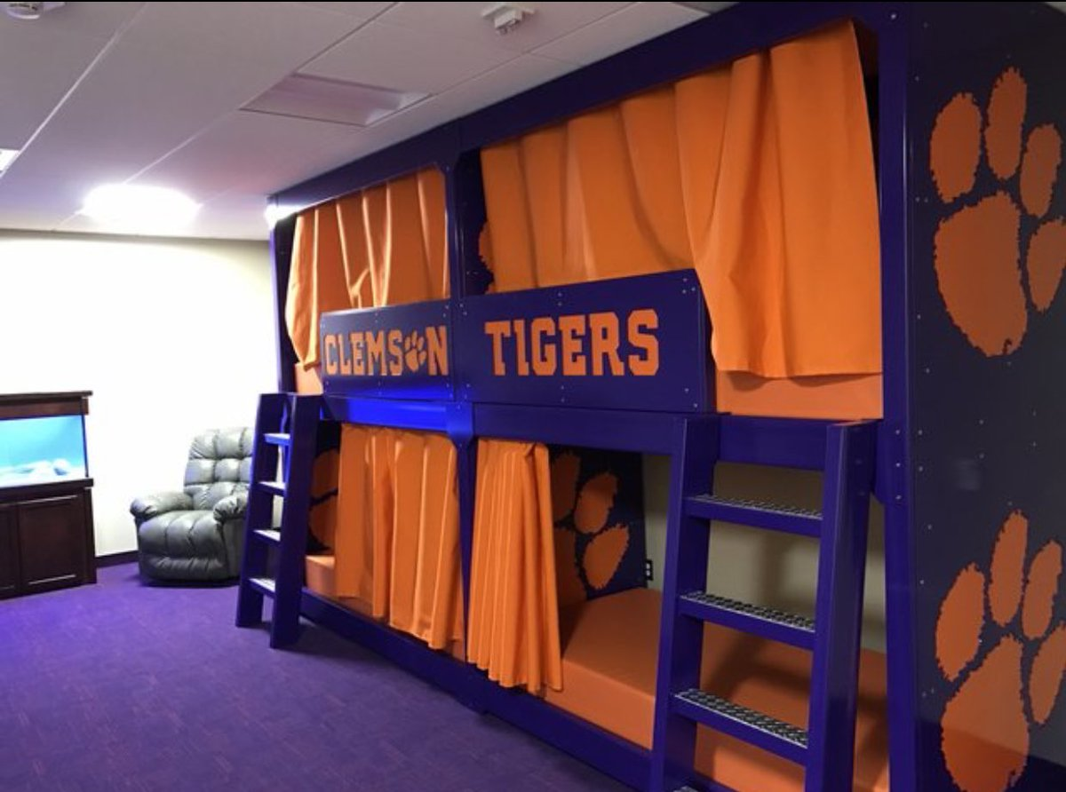 Barber Shop Nap Room Amp Bowling Alley In Clemson S New