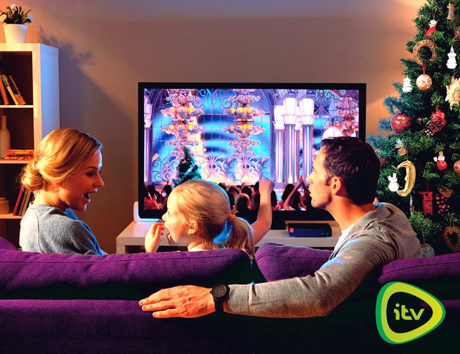 Программы по телевизору на новый год