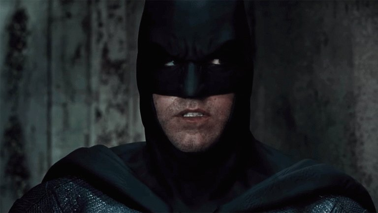 ICYMI: Ben Affleck no longer directing Batman solo movie