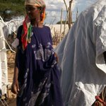Refugees In Kenya's Dadaab Camps Respond To Travel Ban
