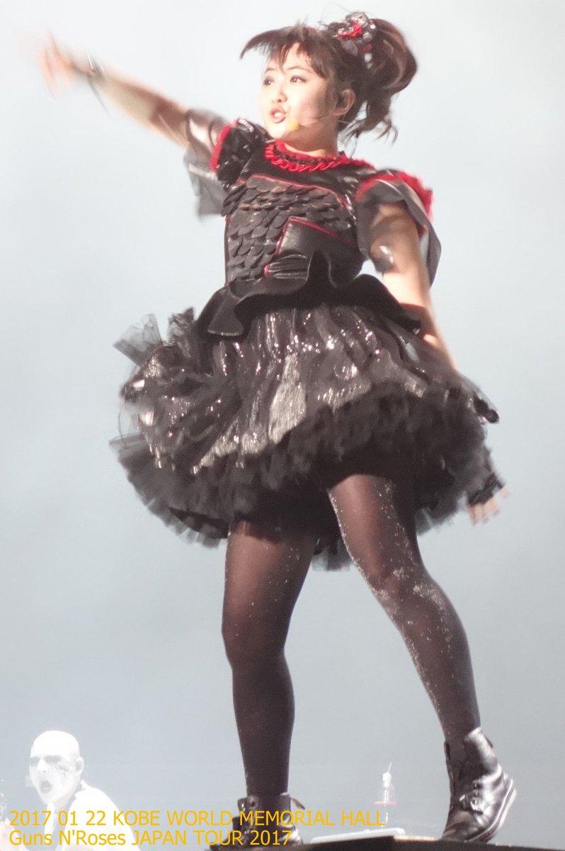 BABYMETAL★4807曲目 [無断転載禁止]©2ch.netYouTube動画>7本 ->画像>324枚
