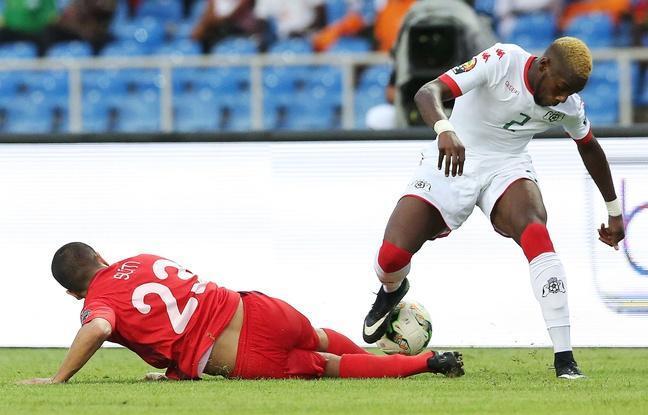 TFC: De «supporter» à demi-finaliste, la drôle de CAN de Steeve Yago avec le Burkina Faso