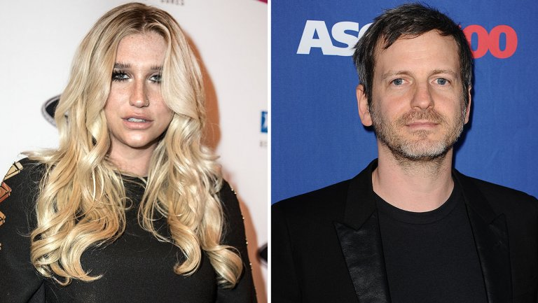 Kesha claims Dr. Luke won't support her new album and wants to leave her penniless