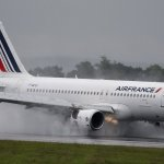 Air France Union Urges Members To Refuse Work On U.S. Flights To Protest Trump's Order